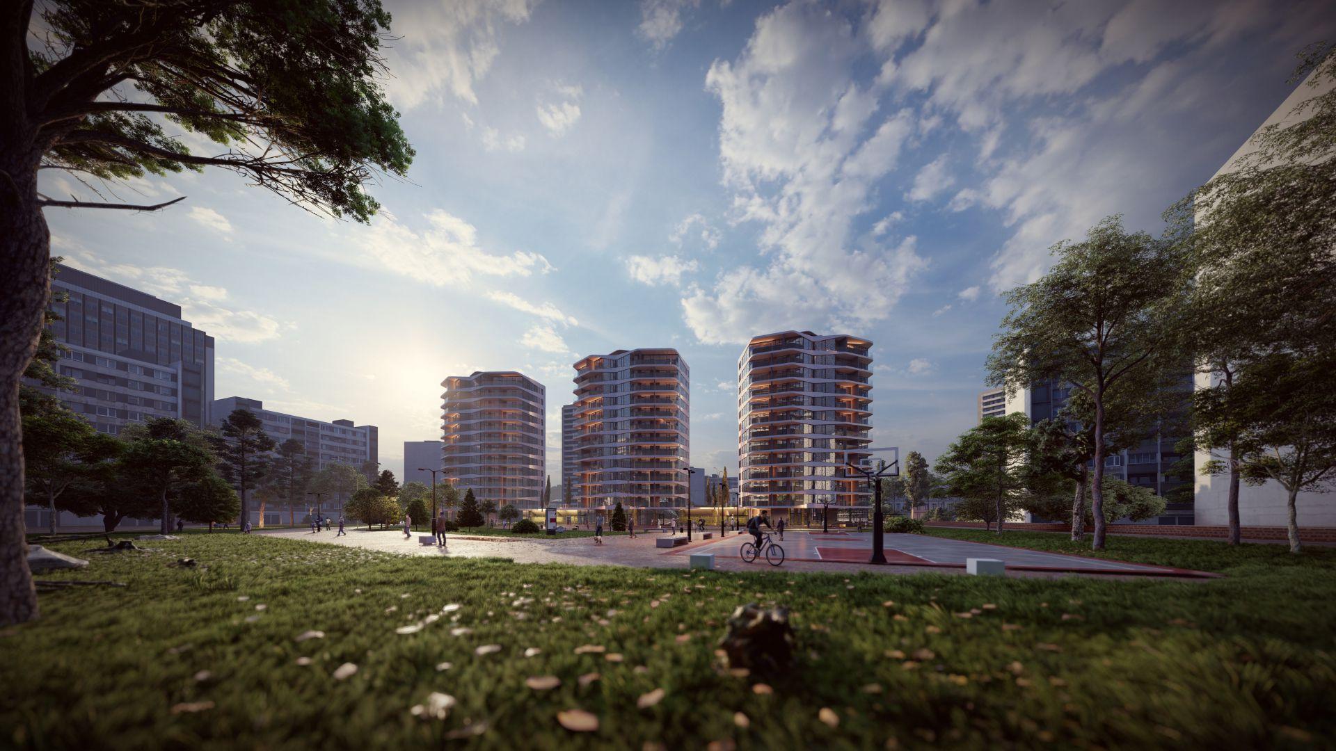 arhitektuurne 3d visualiseerimine skyline 4 6