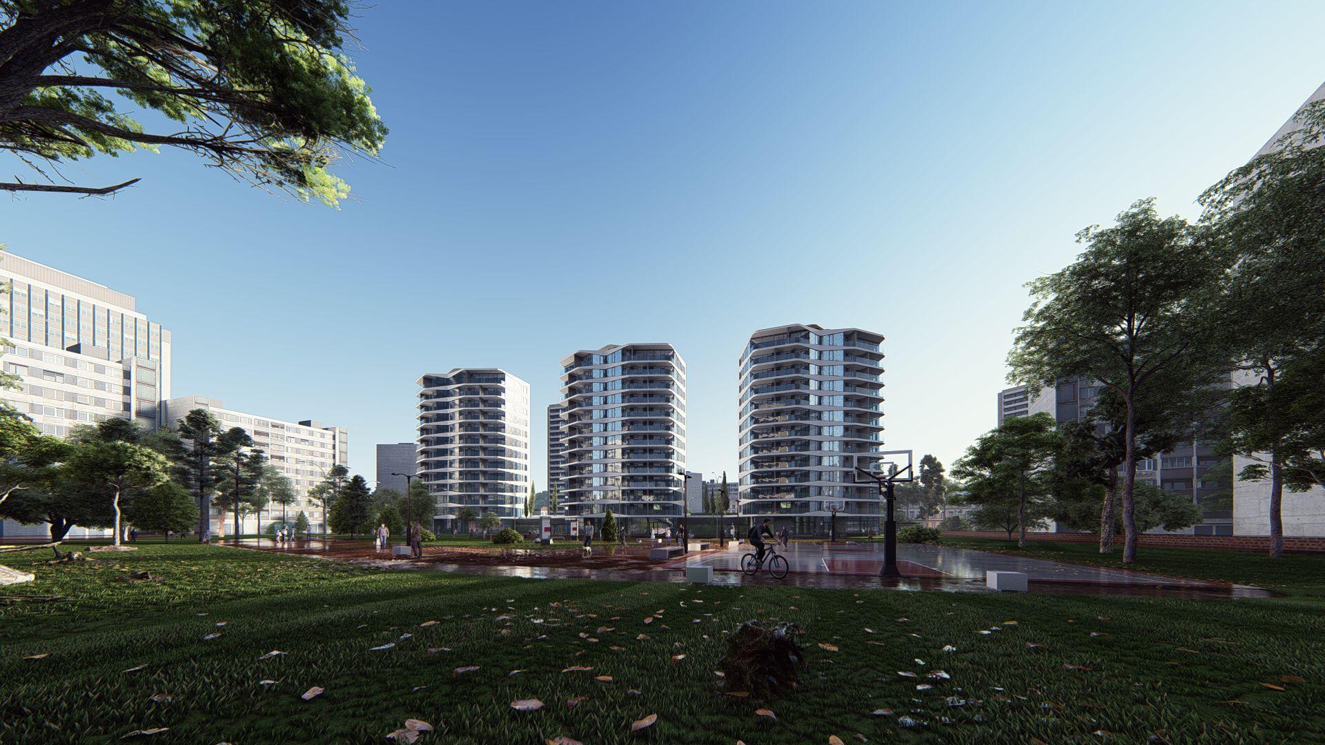 arhitektuurne 3d visualiseerimine skyline 5 2