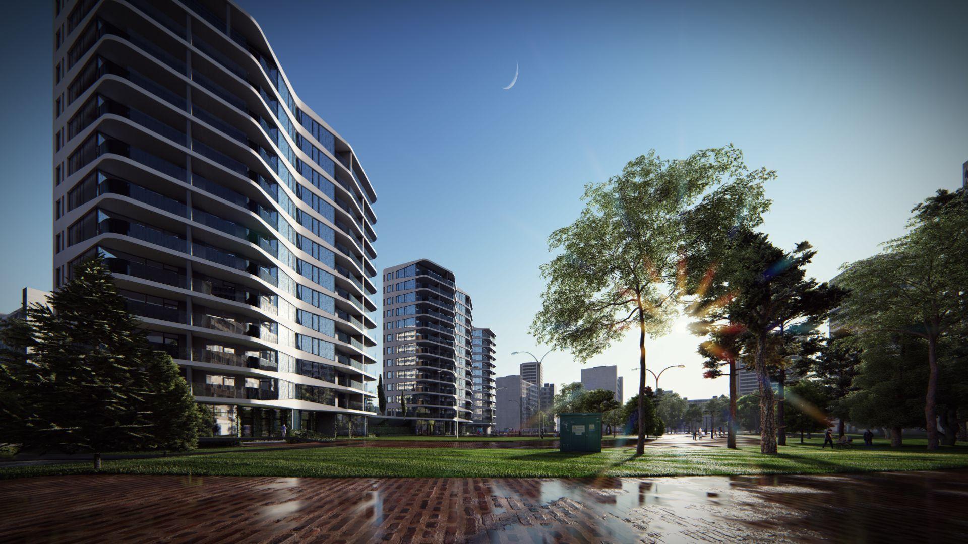 arhitektuurne 3d visualiseerimine skyline 5 4