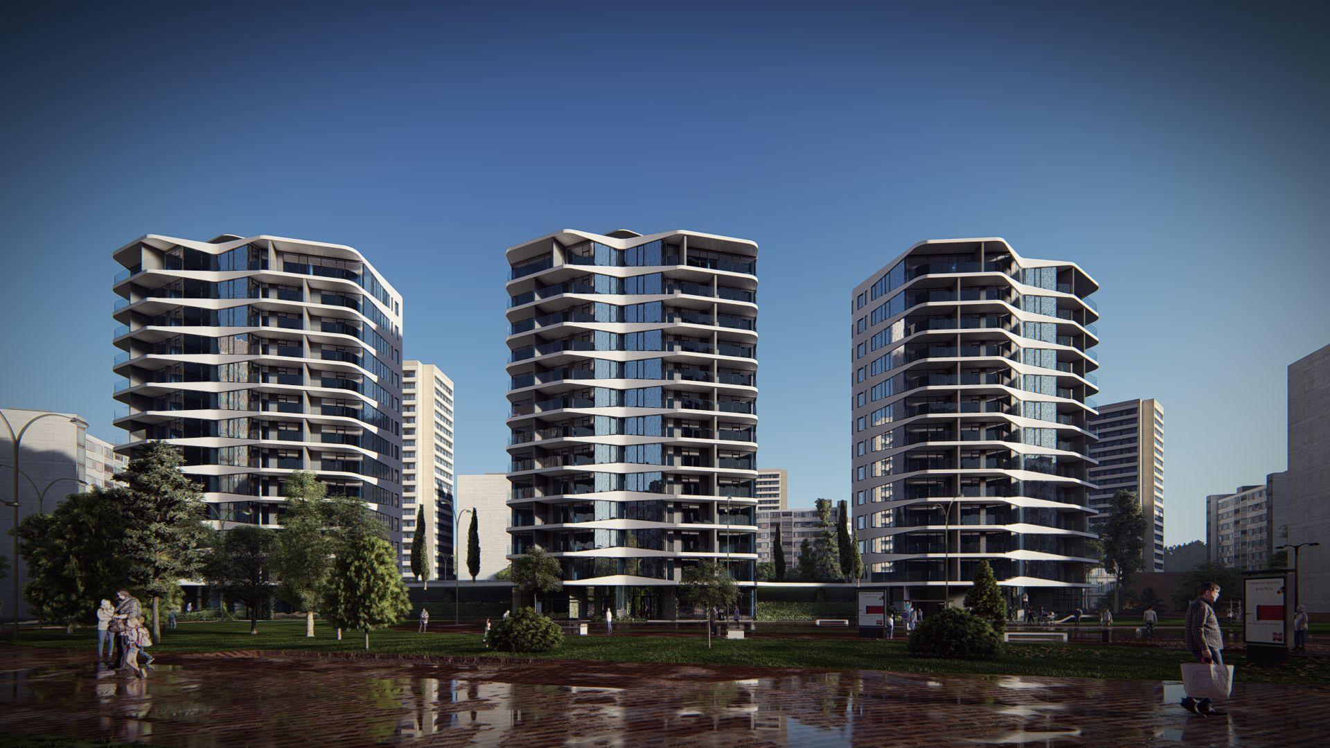 arhitektuurne 3d visualiseerimine skyline 5 5