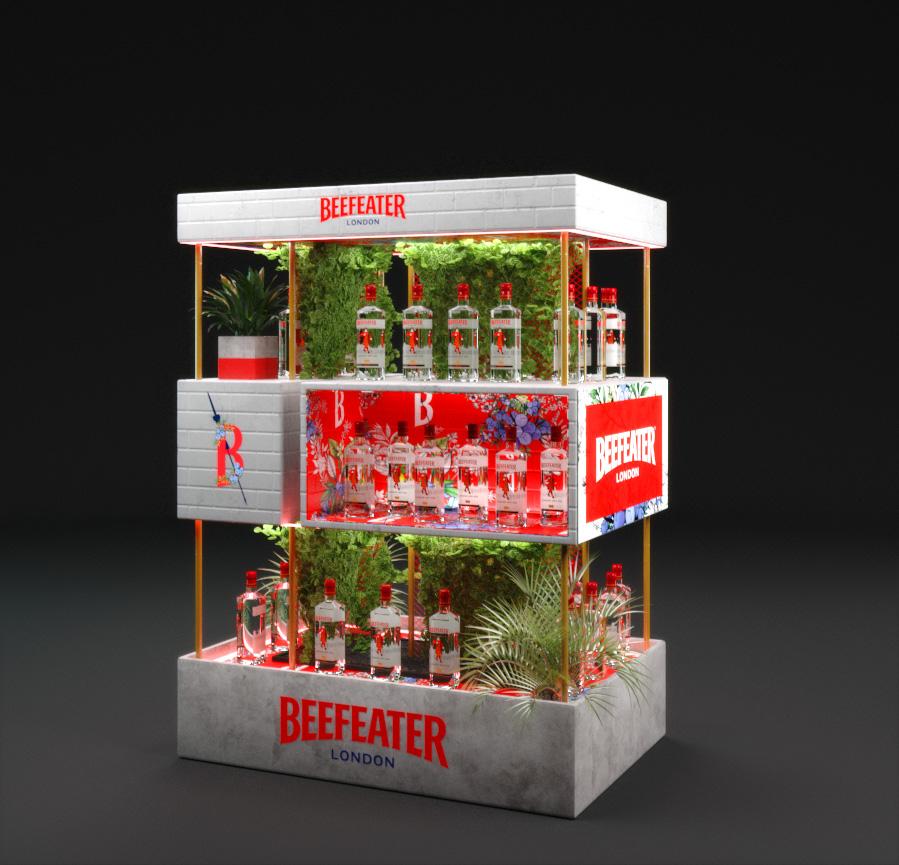 beefeater display 3d draft5