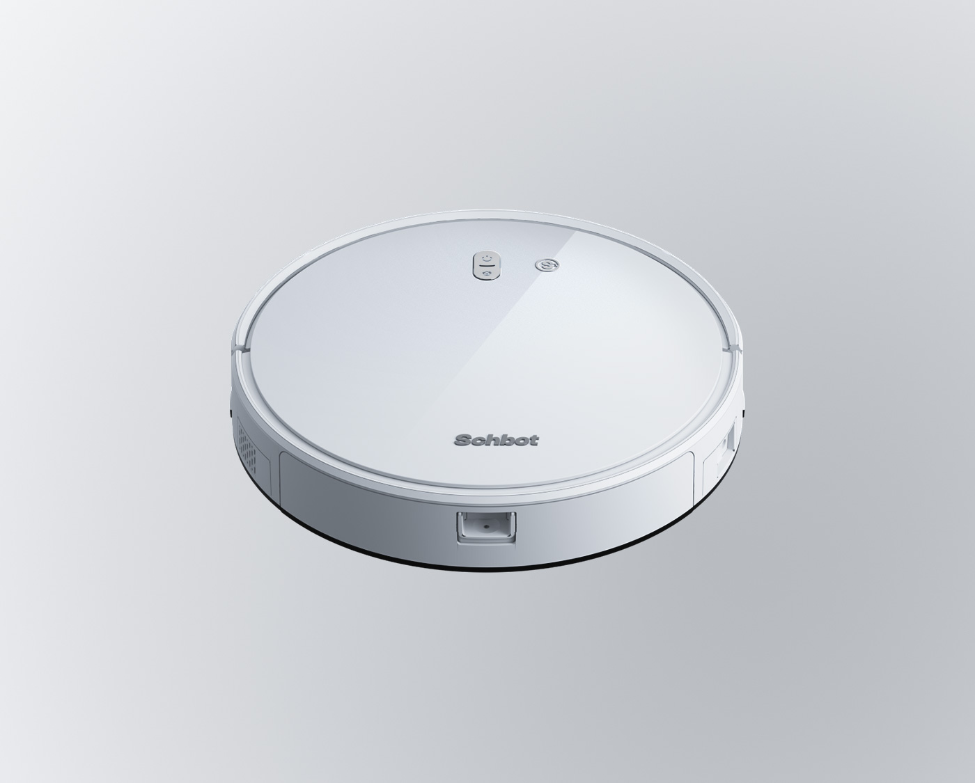 product rendering and 3d visualization schbot vacuum cleaner 9